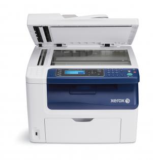Xerox WorkCentre 6015NI