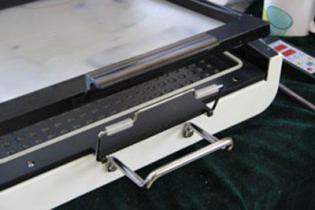 3D lis VP 3030 - vakuová pec
