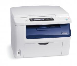 Xerox WorkCentre 6025BI