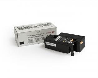 Xerox černý toner (black), P 602x, WC 602x