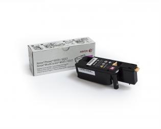 Xerox purpurový toner (magenta), P 602x, WC 602x