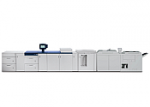 Xerox DocuColor 8002 produkční systém