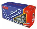 Aktové spony Conmetron  - 50 mm, 75 ks
