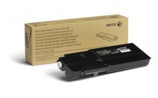 Xerox černý toner (black), pro VL C400,C405