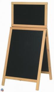 Nabídková stojanová tabule  120x55 cm