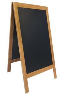 Nabídková stojanová tabule  120x70 cm