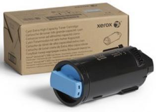 Xerox azurový (cyan) toner, VL C50x