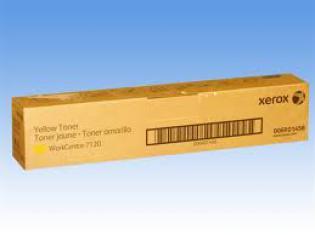 Xerox žlutý toner (yellow toner), 71xx/72xx