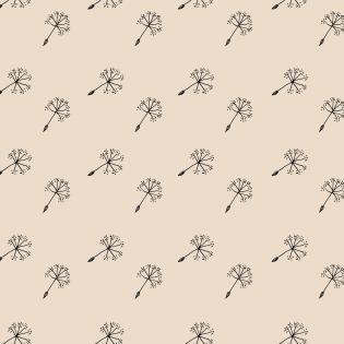 Balicí papír - chmýří
