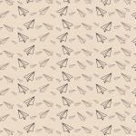 Balicí papír - vlaštovka