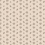 Balicí papír - drahokamy