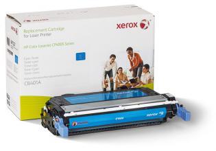 Xerox alt. azurový (cyan) toner, CB401A, 642A