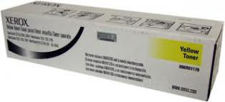 Xerox žlutý toner (yellow), WC72xx/73xx