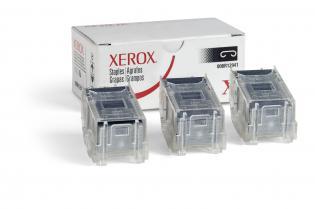 Xerox sponky pro sešívání, 3 x 5000 ks