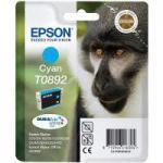 Epson azurový (cyan) inkoust, T089240