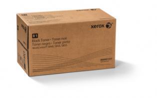 Xerox černý toner (black), WC 5845/5855