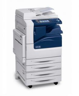 Xerox WorkCentre 7220i/7225i