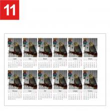 Kalendáře