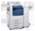 Xerox WorkCentre 7120 špičkové multifunkční zařízení formátu A3 pro barevný tisk