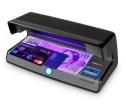Detektor padělků Safescan 70 - Detektor padělků bankovek, kreditních karet a dokumentů, opatřených ochrannými prvky