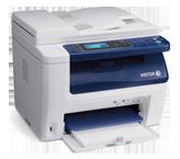 Xerox WorkCentre 6015N - Barevná multifunkční tiskárna formátu A4