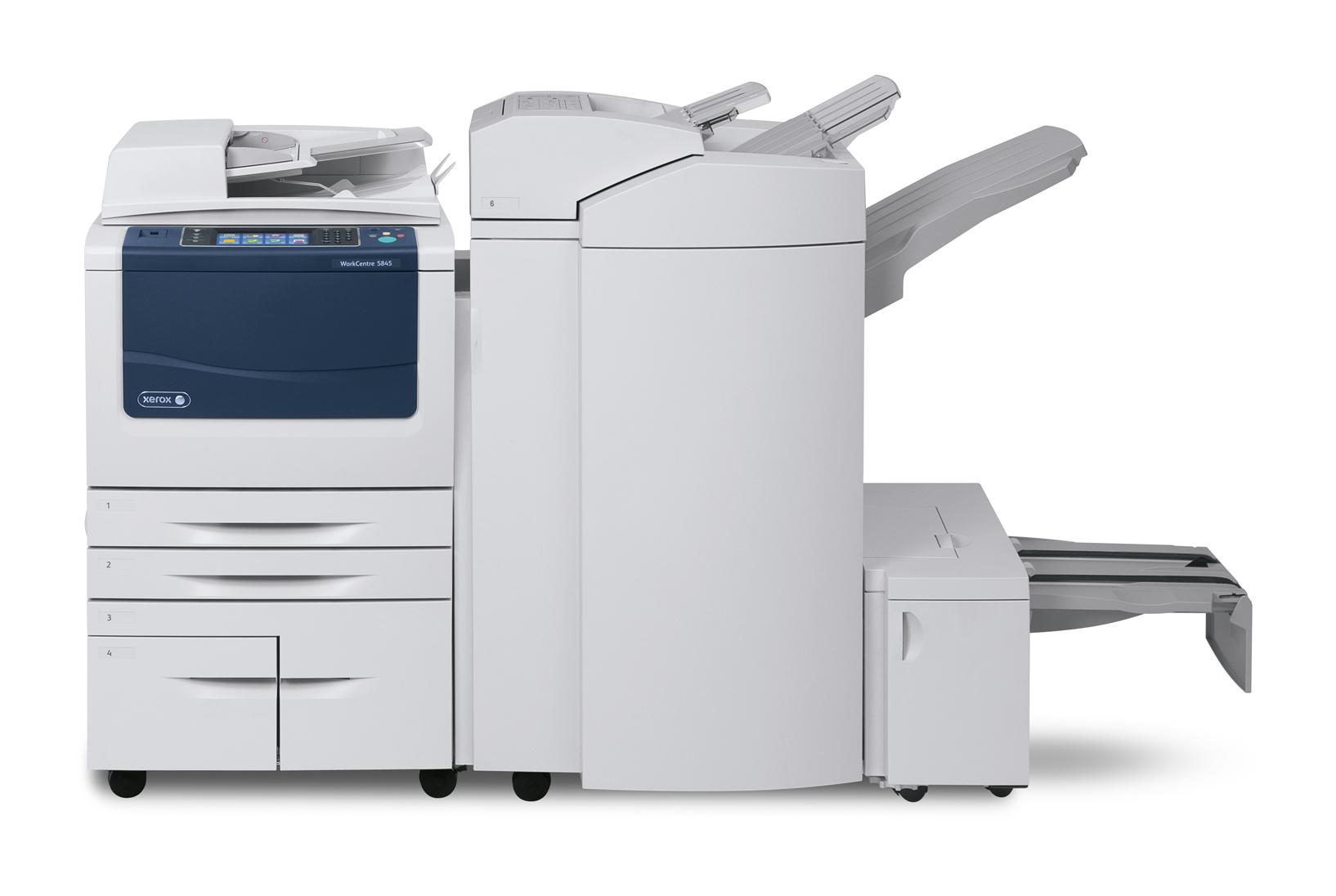 Xerox workcentre 5845 5855 5865 5875 5890