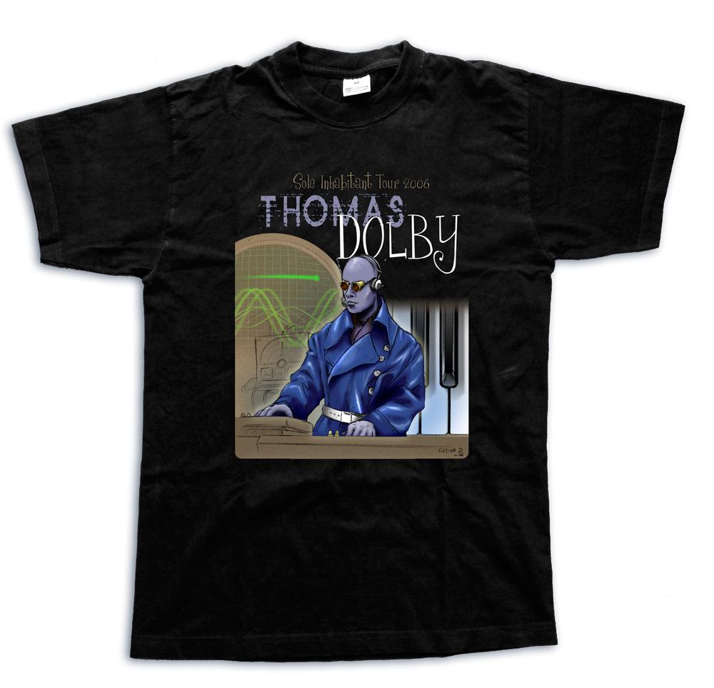 Potisk triček - Xcopy 8559f81338