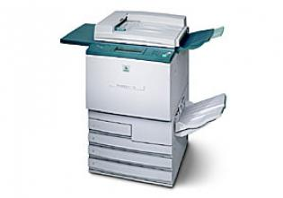 Xerox DocuColor 12 tiskárna s Matchprint Professional Server