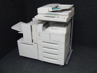 Xerox Document Centre 440 ST kopírka