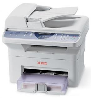 Xerox Phaser 780 Tabloid