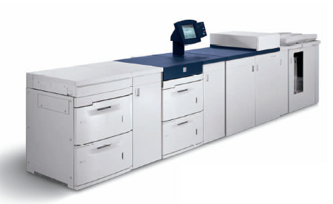 Driver for XEROX Printer DocuSP 6000XC
