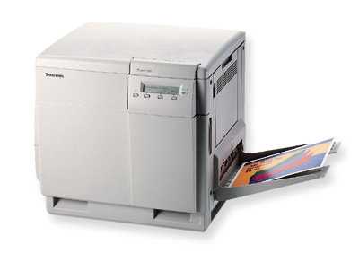 Xerox Phaser 740L Driver PC